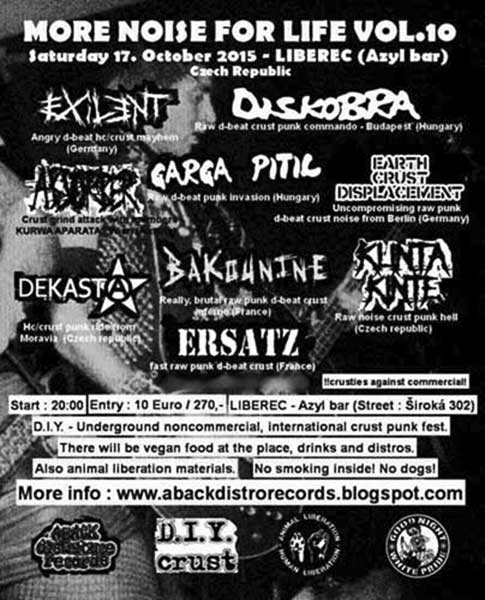 Dbeat Crust Blogspot